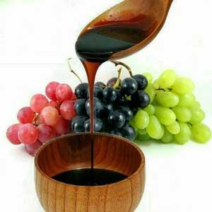 خواص انگور و شیره انگور