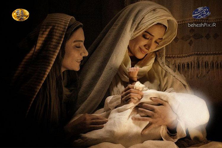 پوستر فیلم محمد رسول الله