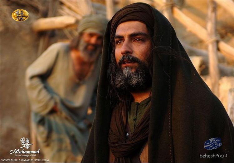 فیلم محمد رسول الله دانلود رایگان نسخه 4K